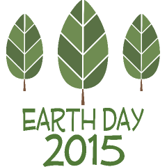 Earth Day – A Haiku