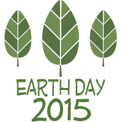 Earth Day 2015 - A Haiku