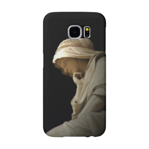 """Sadness"" Cell phone case by Avalon Media http://goo.gl/lCmfHg"