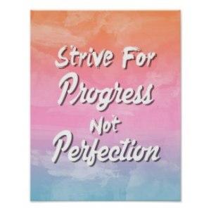 Progress - A Haiku