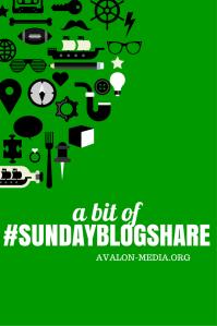 Sharing A Great Blog