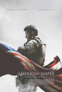 American Sniper - Movie Poster