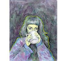 Coffee First By Brett Manning