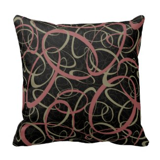 Best of Zazzle - Throw Pillow Edition # 1