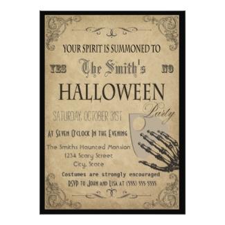 Best of Zazzle - Halloween Edition # 3