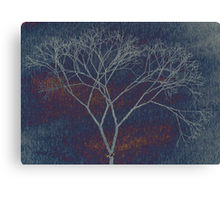 Tree In The Dark by Claudia H. Blanton