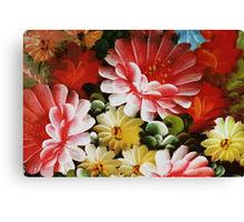 Floral - by Claudia H. Blanton