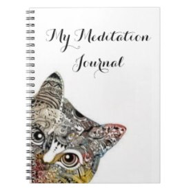Meditation Journal
