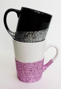 10-Minute Mugs