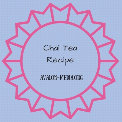 Chai TeaRecipe