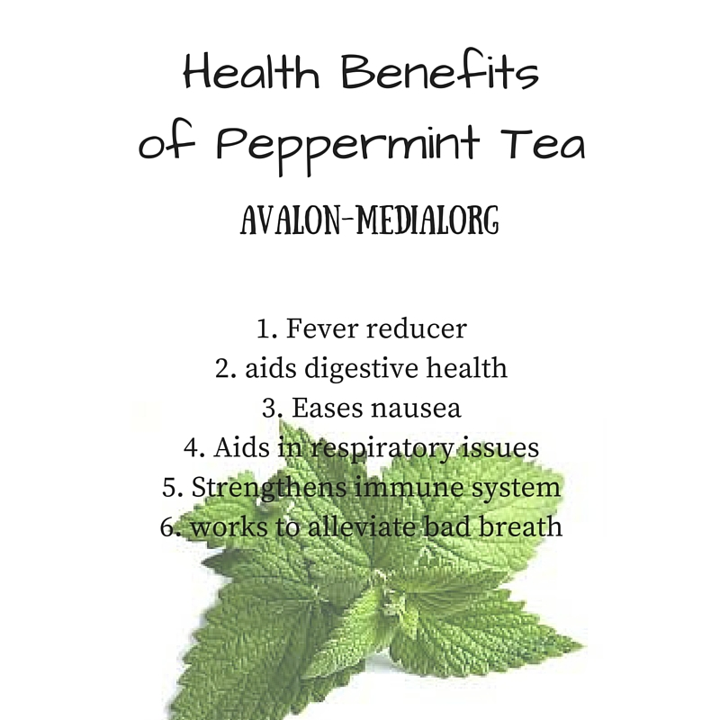 Health Benefitsof Peppermint Tea (1)
