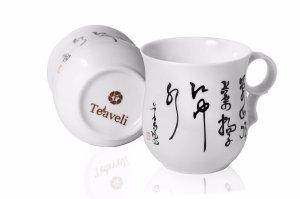Teavelli Tea Cup